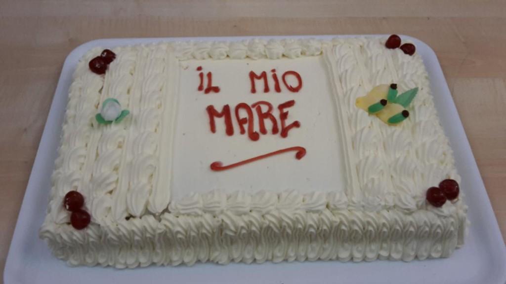 Cake Mare